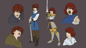CharacterDesign-MedievalTheme2