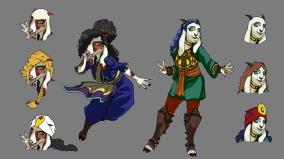 CharacterDesign-FantasyTheme2